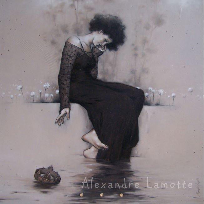 Alexandre lamotte