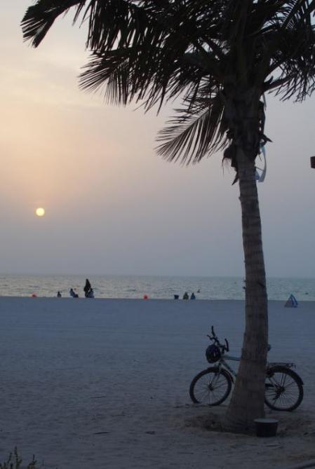 Jumeirah Beach - Dubaï