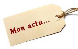 Mon Actu...