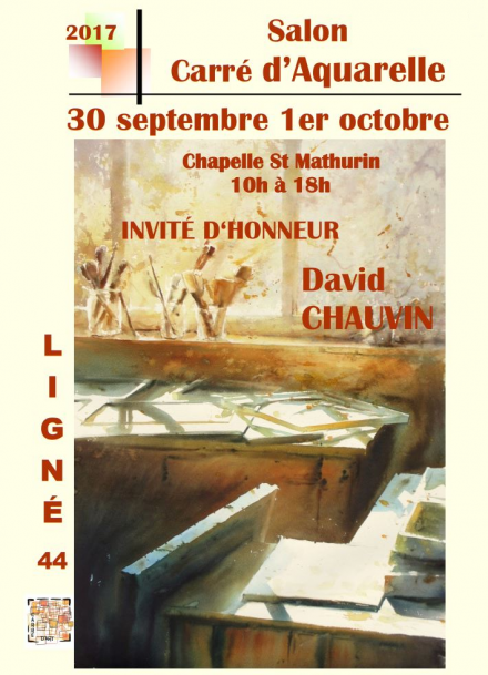 Exposition Ligné 44