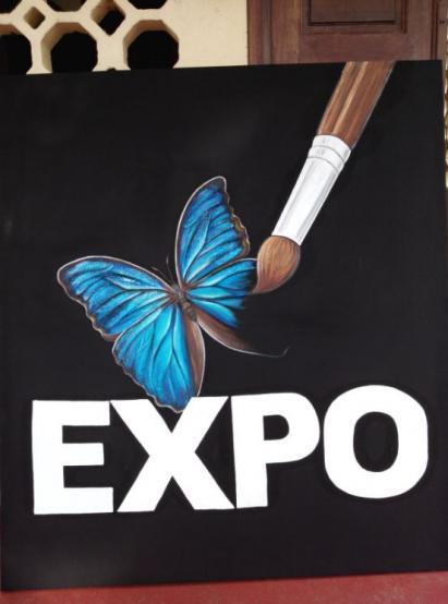 Expo Guyane