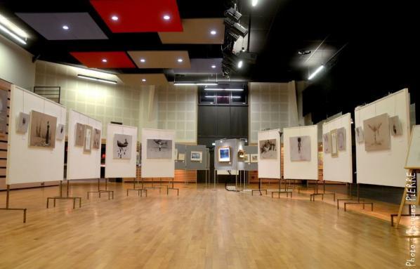 Salle Hippolyte Derouet - Les Sorinières