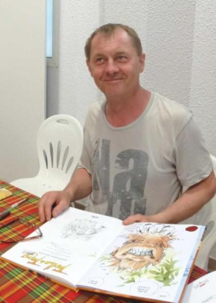 Claude GUTH