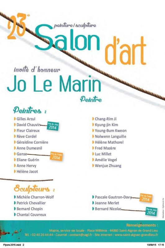Salon d'Art page2